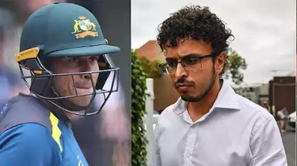 Australia batsman Usman Khawaja's brother re-arrested by NSW police