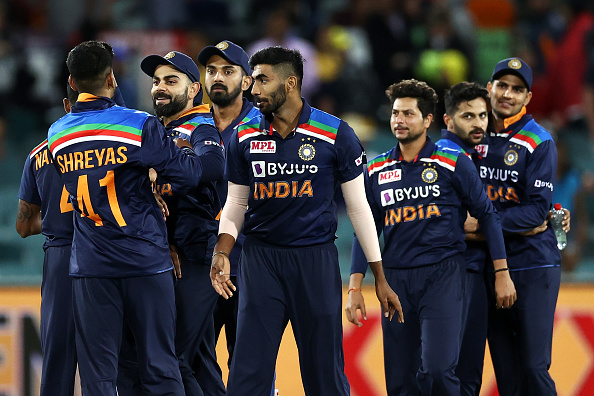 Indian cricket team has already a settled unit in the T20I format | Getty Images
