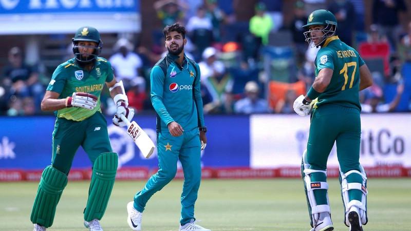 SA vs PAK 2018-19 : Second ODI - Statistical Preview