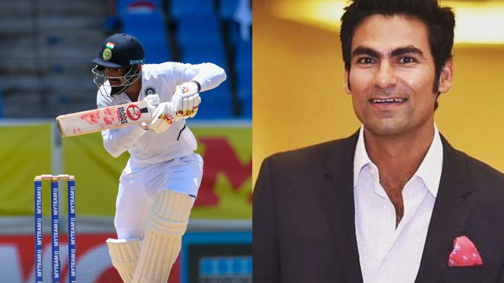 AUS v IND 2020-21: Mohammad Kaif reveals why KL Rahul should play the Boxing Day Test in MCG