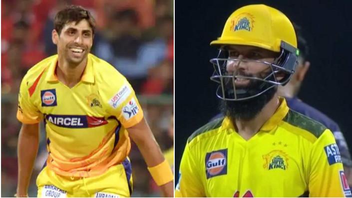 IPL 2021: Ashish Nehra compares CSK's Moeen Ali with Pakistan great Saeed Anwar