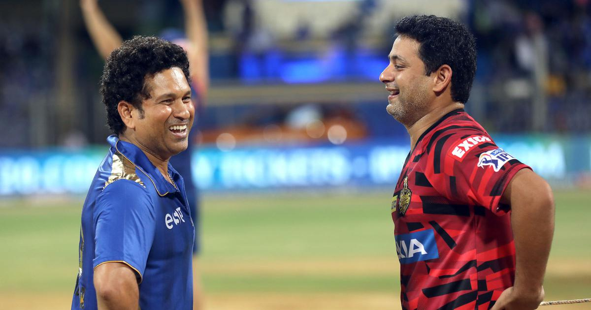 Piyush Chawla hogged limelight when he dismissed Sachin Tendulkar in 2005 Challenger Trophy match