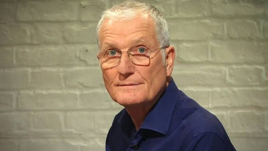 England legend Bob Willis passes away at age of 70