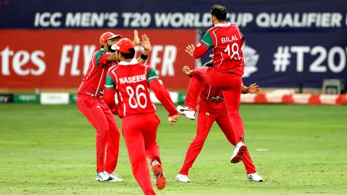 ICC T20 WCQ 2019: Oman topples off Hong Kong to qualify for the T20 World Cup in Australia