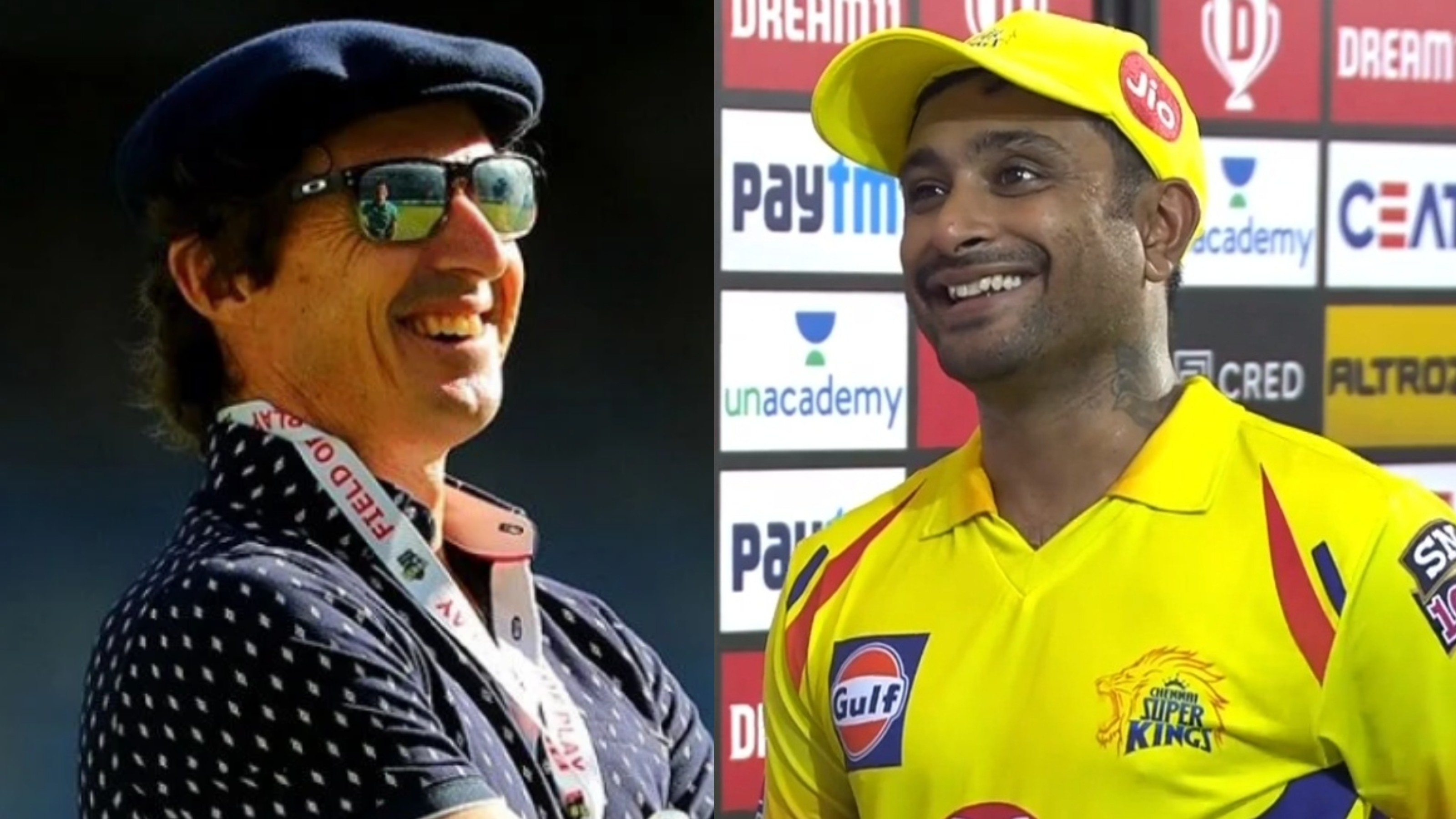 IPL 2020: Brad Hogg feels Ambati Rayudu will play for India sooner rather than later