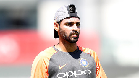 ENG v IND 2018: Bhuvneshwar Kumar reportedly ruled out of the remainder of the England Test series