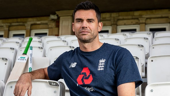ASHES 2019: James Anderson feels conditions have favoured Australia more than England