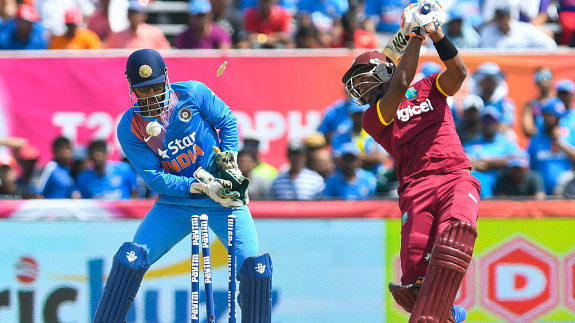 India likely to play a T20I series against West Indies in US post 2019 World Cup