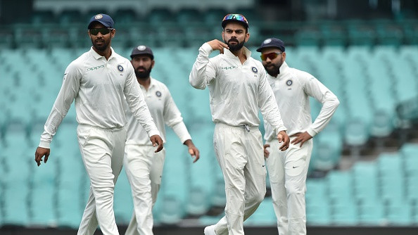 AUS v IND 2018-19: Virat Kohli's men must avoid series whitewash to retain their no.1 Test ranking