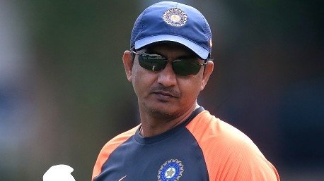 CWC 2019: Sanjay Bangar's position under scanner amid Ravi Shastri-led support staff's contract extension
