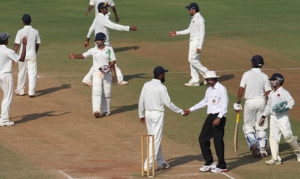 Ranji Trophy | GETTY