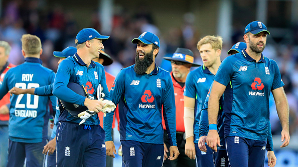 ENG vs AUS 2018 : 4th ODI - Statistical Preview