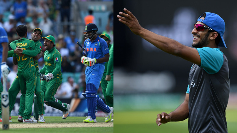 Asia Cup 2018: Hassan Ali wants to destroy Indian batting line-up by picking all ten wickets
