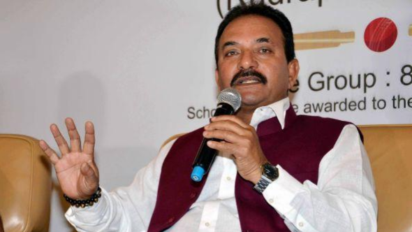 Madan Lal aiming to clean up prevalent politics in DDCA