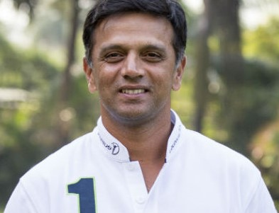 Watch: Rahul Dravid's message for Indian fans ahead of the U-19 World Cup