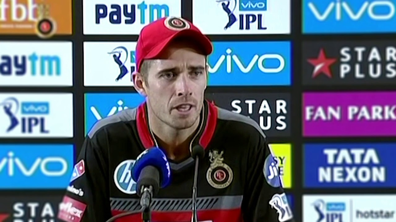IPL 2018: Tim Southee charged with Level one offence after RCB's victory against Sunrisers