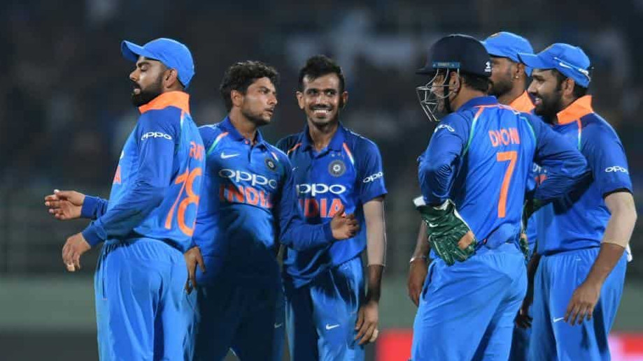 CWC 2019: Harsha Bhogle picks his Team India squad for the 2019 World Cup