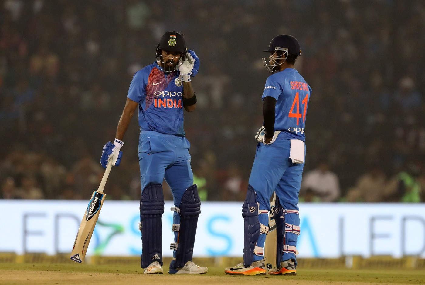 KL Rahul and Shreyas Iyer might get a look in for the Asia Cup tournament