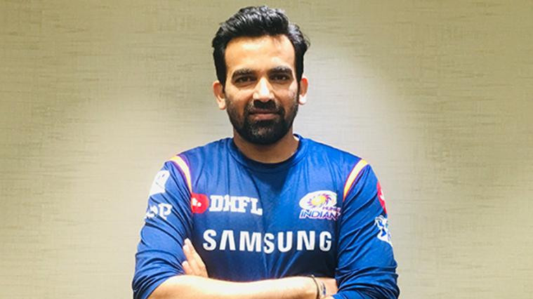 IPL 2019: Zaheer Khan appointed as Mumbai Indians' Director of Cricket operations