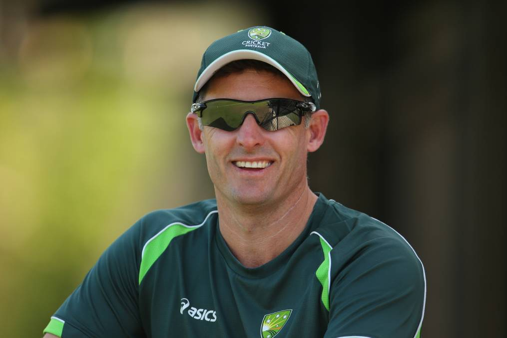 Team India will continue to improve in Test cricket under Virat Kohli, says Michael Hussey