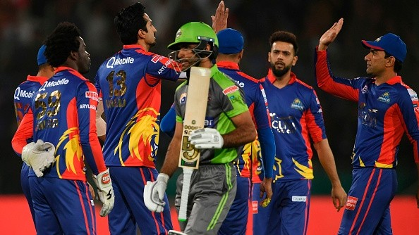 PCB announces schedule of remaining four PSL 2020 matches