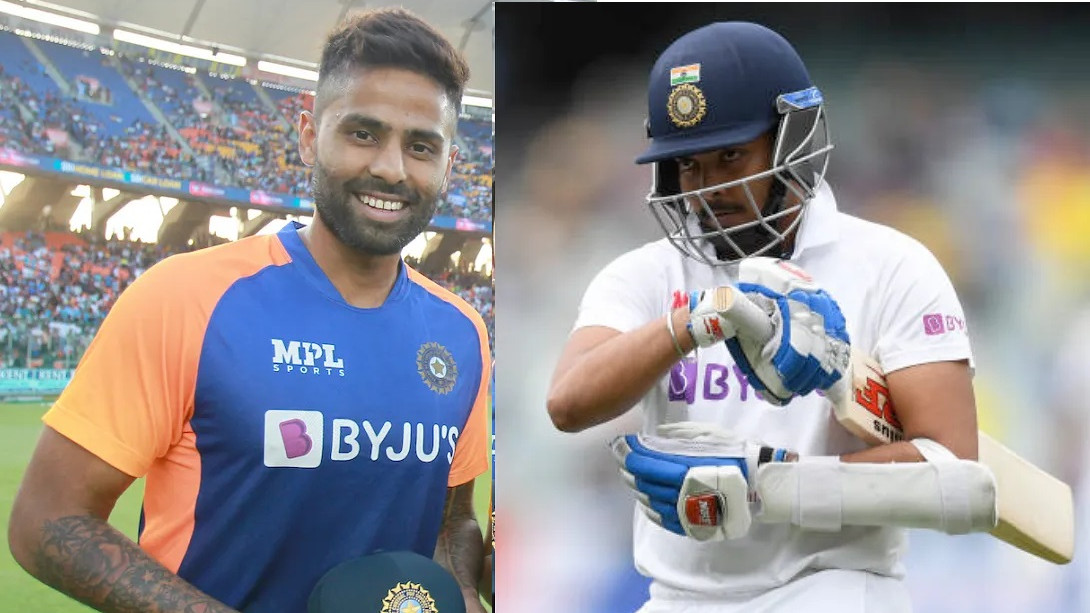 ENG v IND 2021: Suryakumar Yadav and Prithvi Shaw to fly to UK in 24 hours after negative COVID-19 result- Report