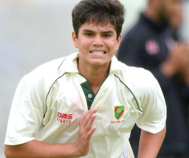 Arjun Tendulkar to play in Sydney Cricket Ground for Cricket Club of India