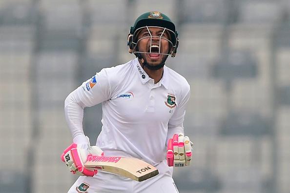 Rahim scored double century against Zimbabwe | Getty Images