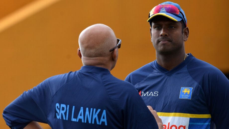 SL vs SA 2018: Angelo Mathews blames second ODI loss against SA to fielding blemishes