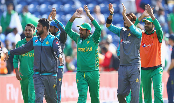 Champions Trophy victory changed the face of Pakistan Cricket | Getty Images