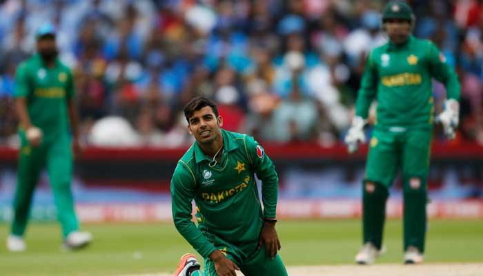 शादाब खान ने पाकिस्तान को मिली लगातार दूसरी हार पर व्यक्त की निराशा
