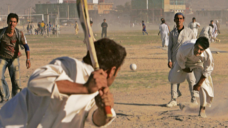 Cricket and Bollywood – things that keep Afghanis in Delhi keep their motherland alive in their hearts