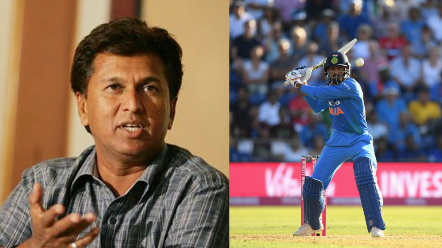 Kiran More reveals how Hardik Pandya vented out his anger after suspension from Team India