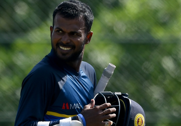 BAN vs SL 2018: Upul Tharanga eyeing to whitewash Bangladesh in T20Is