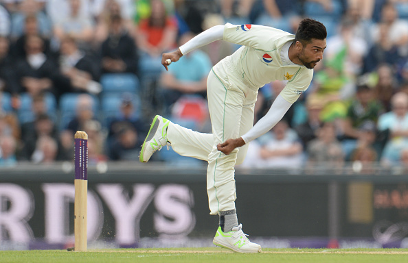 Pakistan speedster Mohammad Amir ignored for the Australia Tests | Getty Images