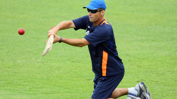 Gary Kirsten applies for Indian women's team head coach position, says reports