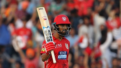 IPL 2018: Match 2 - KXIP v DD –  KL Rahul blitzkrieg blows Delhi Daredevils away, KXIP register comfortable win