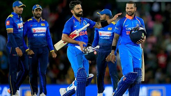 Team India open to tour Sri Lanka for white-ball series in July: BCCI treasurer Arun Dhumal