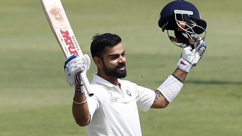 Australia's Channel Seven wants Virat Kohli to shine with the bat on the upcoming tour against the Kangaroos