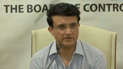 Ganguly says new selection panel will pick India's squad for South Africa ODIs