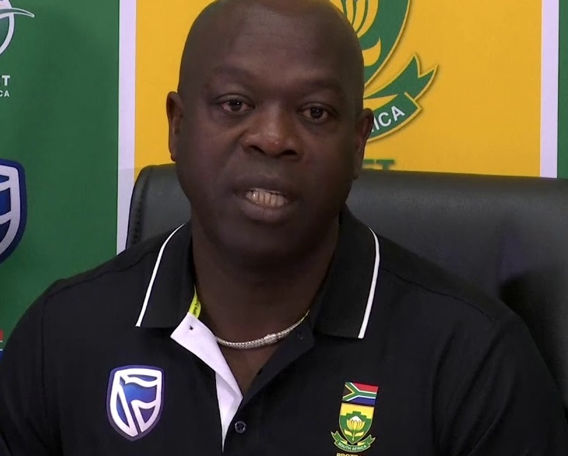 SA v IND 2018: South Africa coach Ottis Gibson demands aggression from his players on last day at Centurion