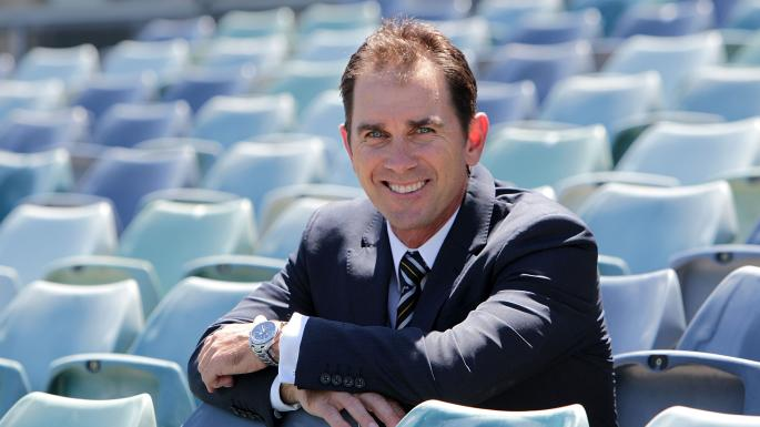 Australian Cricket Community welcomes Justin Langer's appointment as head coach on Twitter