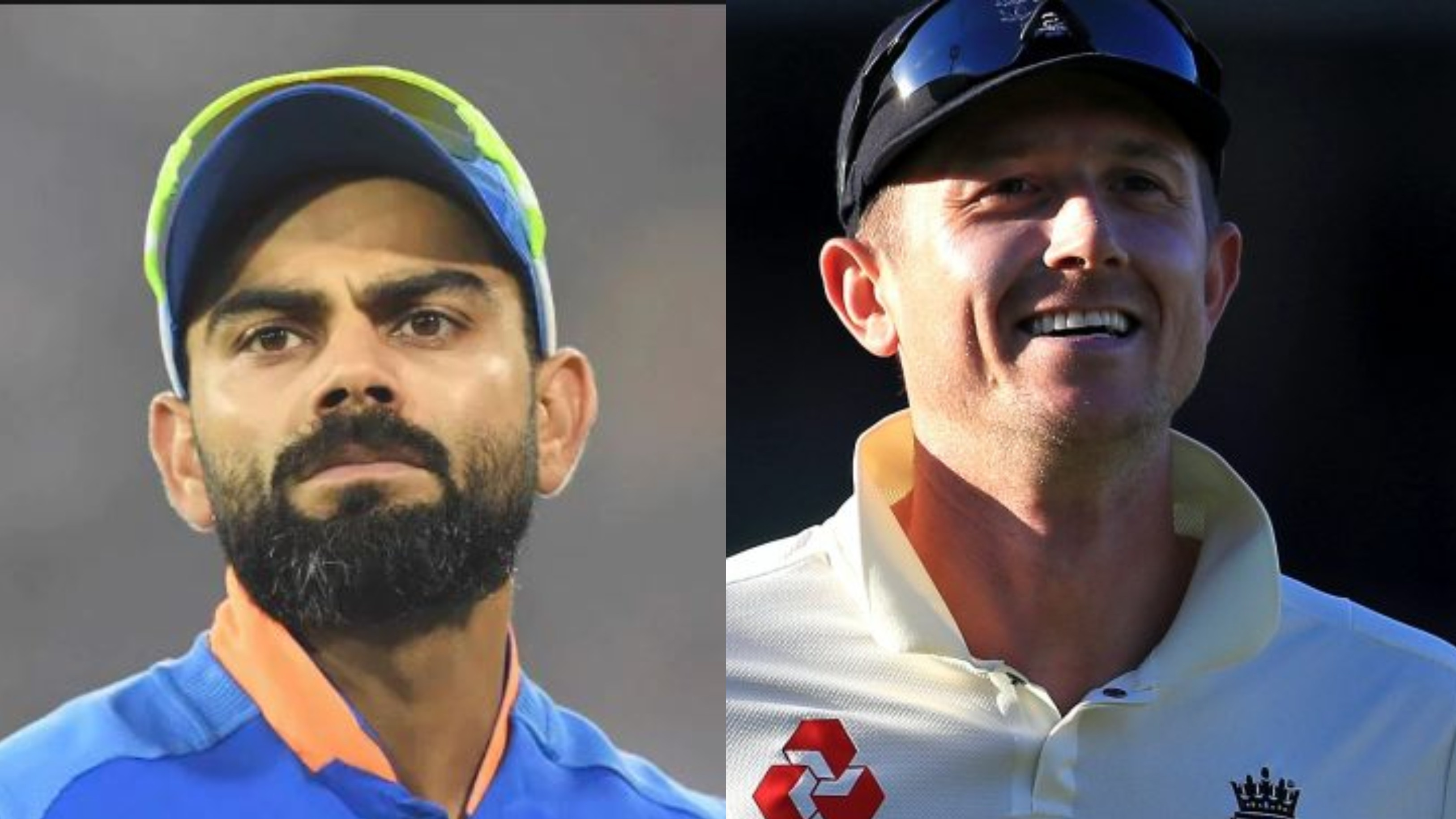 ENG v WI 2020: Kent takes a dig at Virat Kohli through Joe Denly's score; gets schooled by netizens