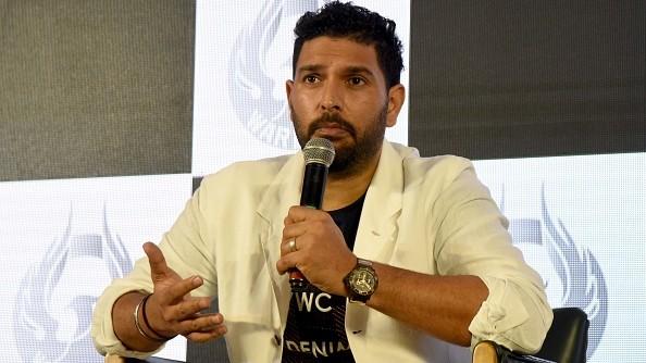 Yuvraj Singh clears the air regarding his acting debut in a web series