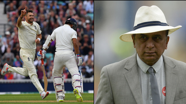 AUS v IND 2018: Sunil Gavaskar wants Indian batsmen to improve their game before facing Australia
