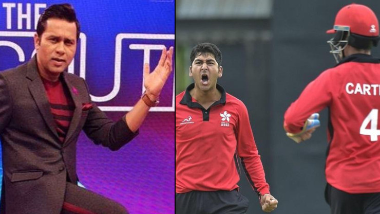 Asia Cup 2018: Aakash Chopra apologizes to Hong Kong for deeming them inferior before the India game