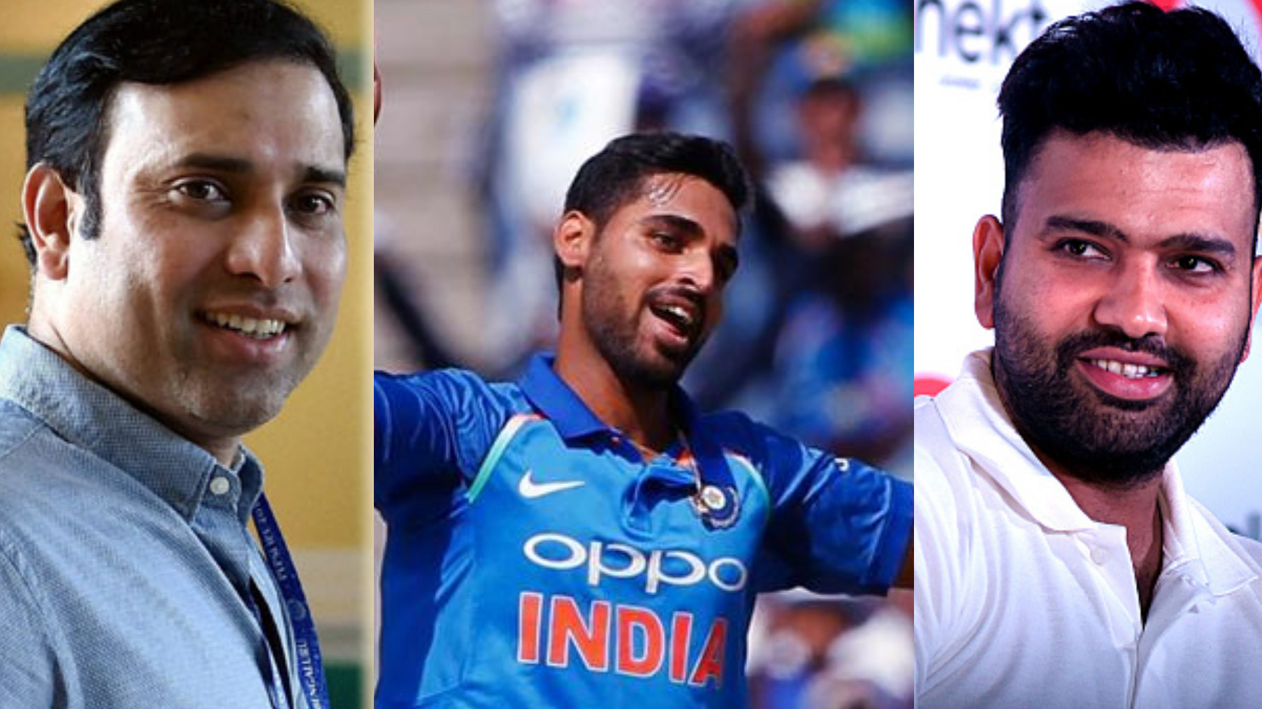 Bhuvneshwar Kumar gets birthday wishes from Indian Cricket Fraternity as he turns 29
