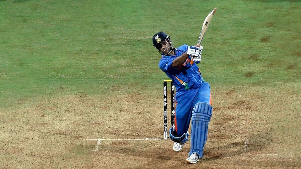 On This Day: WATCH- MS Dhoni and Gautam Gambhir bring India their second World Cup triumph