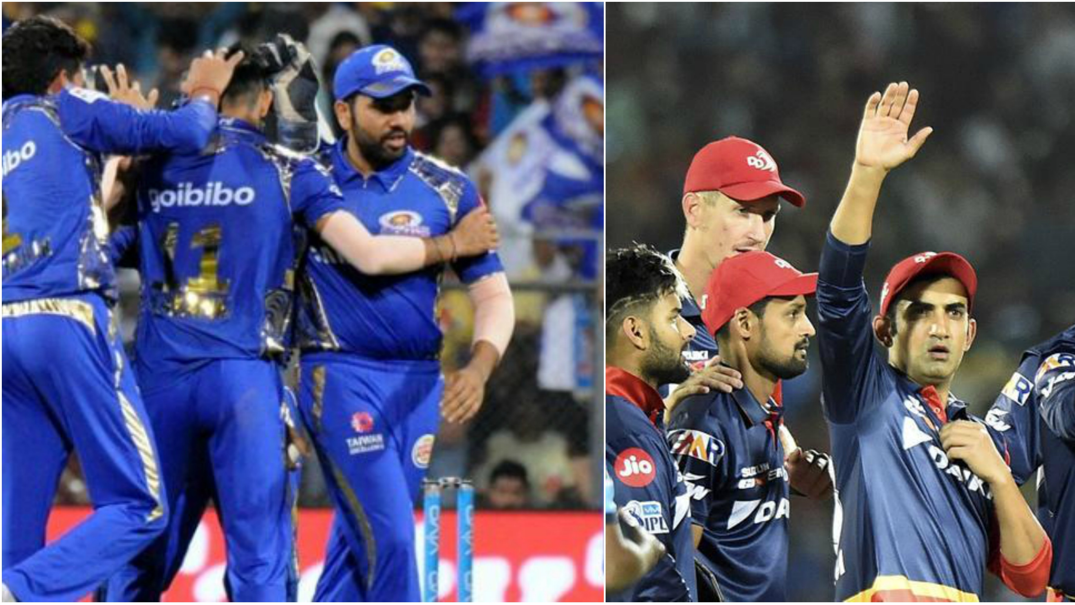 IPL 2018: Match 9, MI vs DD: Teams look to get a win on board