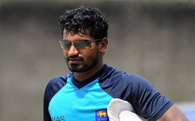 Kusal Perera ruled out of Bangladesh T20Is with side strain